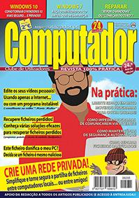 Alguns Artigos Da COMPUTADOR N.º 235