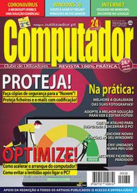 Alguns Artigos Da COMPUTADOR N.º 236