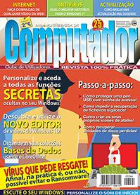 Alguns Artigos Da COMPUTADOR N.º 244