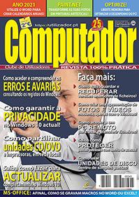 Alguns Artigos Da COMPUTADOR N.º 245