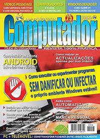 Alguns Artigos Da COMPUTADOR N.º 246