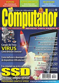Alguns Artigos Da COMPUTADOR N.º 247
