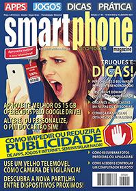 Alguns Artigos Da SmartPHONE N.º 20