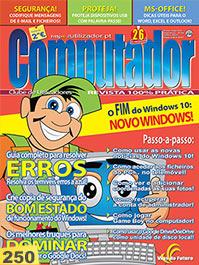 Alguns Artigos Da COMPUTADOR N.º 250